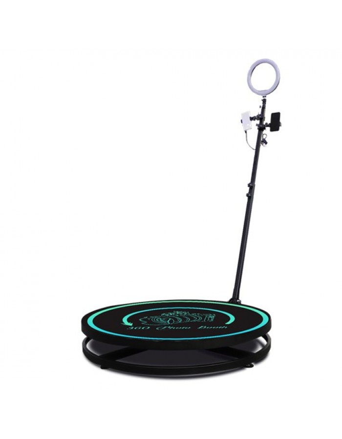2.5ft High Stable Slow Motion 360 Video Booth 360 Photo Booth 360 Video Spinner Video Spinny