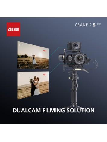 Zhiyun Crane 2S Pro Handheld Gimbal Stabilizer